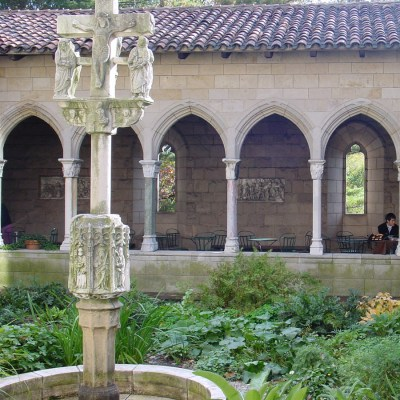 cloisters museum new york