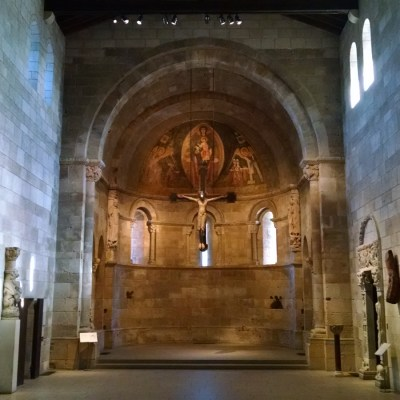 tour the cloisters museum NYC