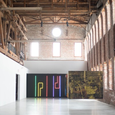 Brooklyn Galleries Guided Art Tours