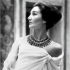 Jacqueline de Ribes: The Art of Style; guided tour of the Met Museum