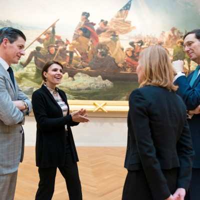 Private Museum Tours in New York City | Art Smart