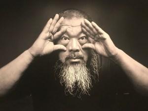 Ai Weiwei-Trace