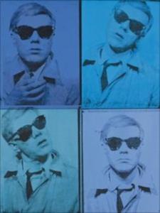 Warhol at Whitney
