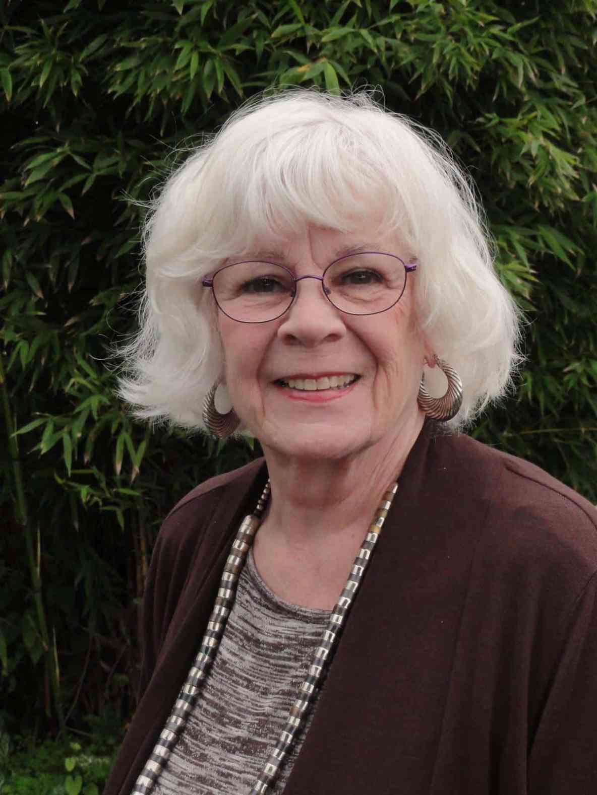 Jane Hill, artSMART