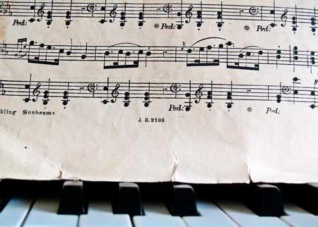 Curso «Armonía I»