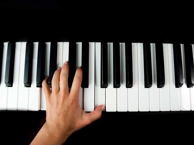 Curso «Técnicas de estudio en el piano»