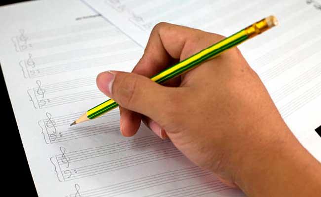 Curso «Armonía II»