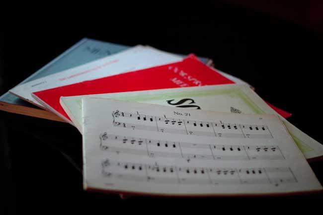 Curso «Solfeo y teoría de la música IV»