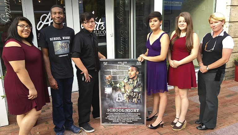 Northside film students to premiere feature-length film