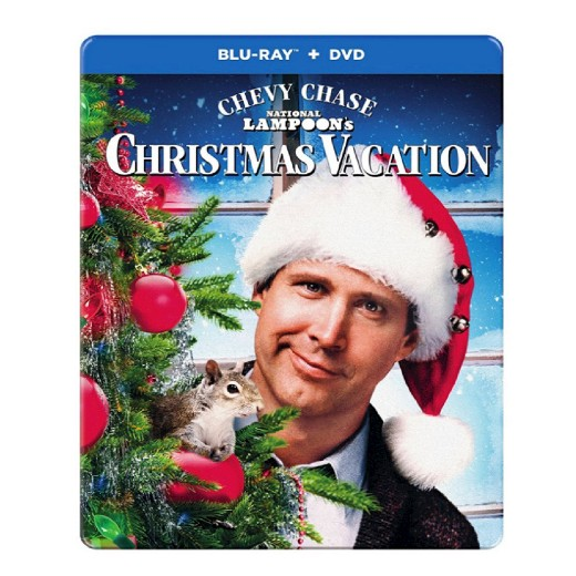 National Lampoon's Christmas Vacation sponsored McLawhorn Engineering PLLC