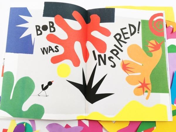 Bob-the-Artist