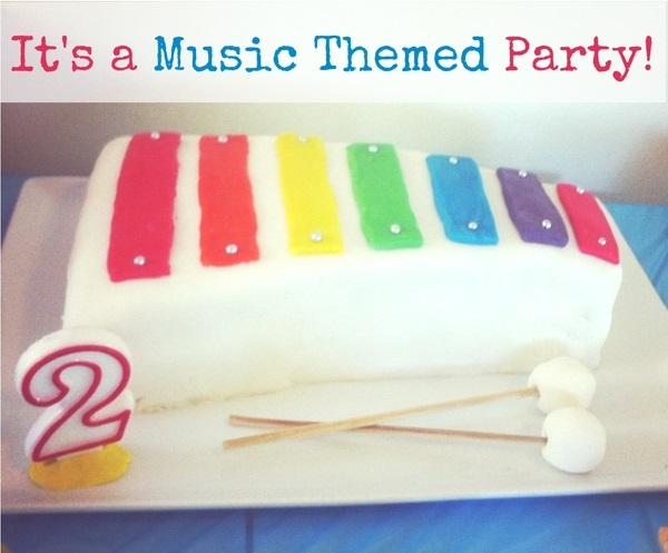 its-a-music-themed-party