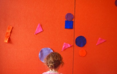 A Playgroup For the Artsy Tots: ArtPlay at Sydney's Museum of Contemporary Art
