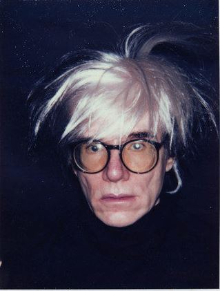 The Life And Death Of Andy Warhol Ken Bromley Art Supplies