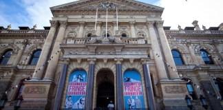 Cape Town Fringe Festival runs from 22 September to 8 October 2016