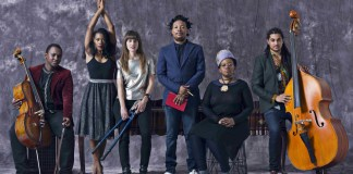 The Standard Bank Young Artists for 2017