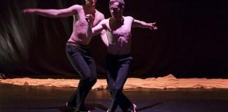 Burn - Mark Tatham and Daniel Geddes