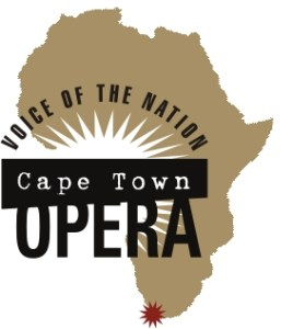 Cape Town Opera Logo