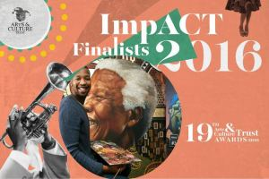 ACT announces 2016 ImpACT Awards finalists