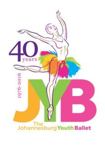 Johannesburg Youth Ballet celebrates 40 years