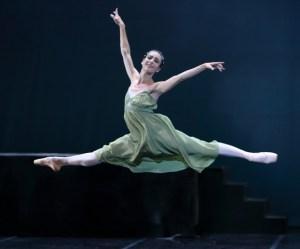 Kim Vieira as Juliet