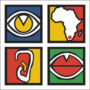 South African State Theatre Logo SAST