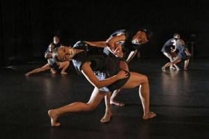 A scene from Waltz, by Dutch choreographer Krisztina de Châtel, to be performed at CTIDF 2016. Photo: Robert Benschop.