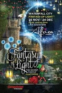Fantasy of Light