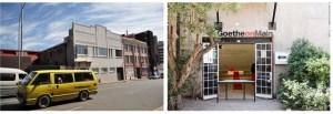 GoetheOnMain closes its doors after 7 years in Joburg's Maboneng Precinct.