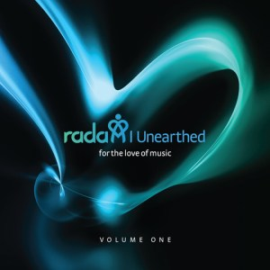 RADA Unearthed Volume One