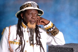 Time for Reggae Explosion at SA State Theatre with Ntshudu Guduvheni, popularly known as 'Judah'