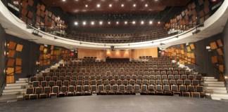 UJ Arts Centre Theatre - 436 seater