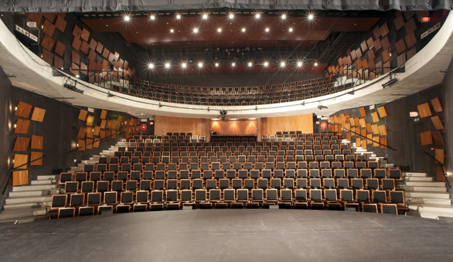 UJ Arts Centre Theatre - 436 seater