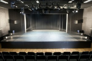 UJ Con Cowan Theatre APB Campus (160 seater)