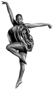 Vuyani's Lulu Mlangeni flies SA flag high at US Dance Fest