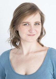 Fiona Gordon. Pic by Jesse Kramer