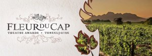 Fleur du Cap Theatre Awards