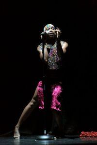 Page 27 - Lulu Mlangeni. Photo: Ruphin Coudyzer FFPSA.