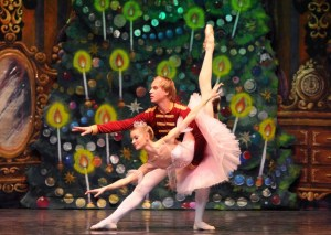 Stars of the Royal Moscow Ballet