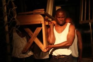 Ubuze Bam - Bongani Dyalivana - photo: Sithembele Jnr Photography