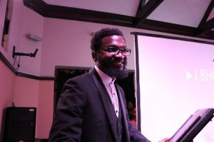 J Bobs Live is the brainchild of Jefferson Tshabala. Photo by Thato Kobile.