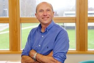 Geoffrey Wood, Professor of International Business, at the University of Essex.
