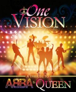 One Vision at Rivonia Barnyard