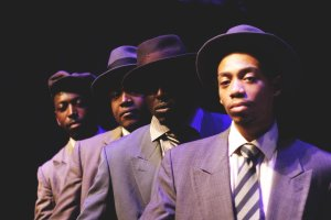 Sophiatown returns to The Market Theatre from 31 March. Book your tickets now on 0118321641!
