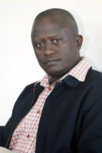 Bamuturaki Musinguzi an Ugandan journalist and cultural economist
