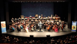 Cape Philharmonic Youth Orchestra