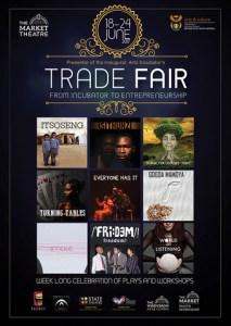 Theatre Trade Fair