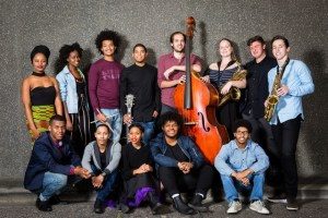 Artscape Youth Jazz Festival
