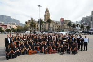 Cape Town Philharmonic Orchestra