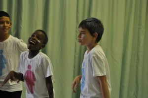 NCT Young Theatre Director Programme